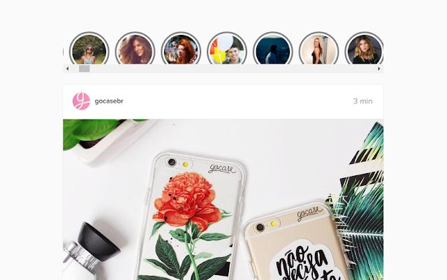 Extensão do Chrome permite que você veja o Instagram Stories pelo computador
