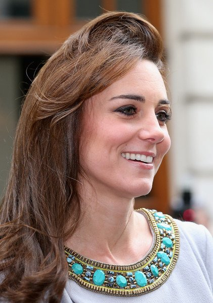 Catherine, Duchess of Cambridge attends Place2Be Headteacher conference