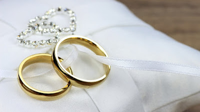 Wedding Book Tag - Wychodzę za mąż!