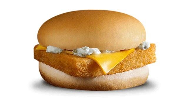 Harga filet o fish mcdonalds senarai harga makanan di for P o fish