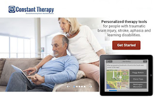 Constant Therapy Develop App To Deliver Personalized Therapy For Brain Injury