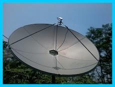 Daftar Siaran TV Satelit Telkom 4 Terbaru 2019