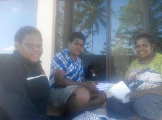 Retreat DPP Kingmi Koordinator Puncak Papua akan Berlangsung Akhir Oktober