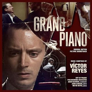 Grand Piano Liedje - Grand Piano Muziek - Grand Piano Soundtrack - Grand Piano Filmscore