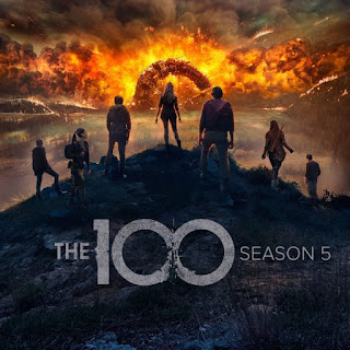 The 100 5ª Temporada Episódio 13