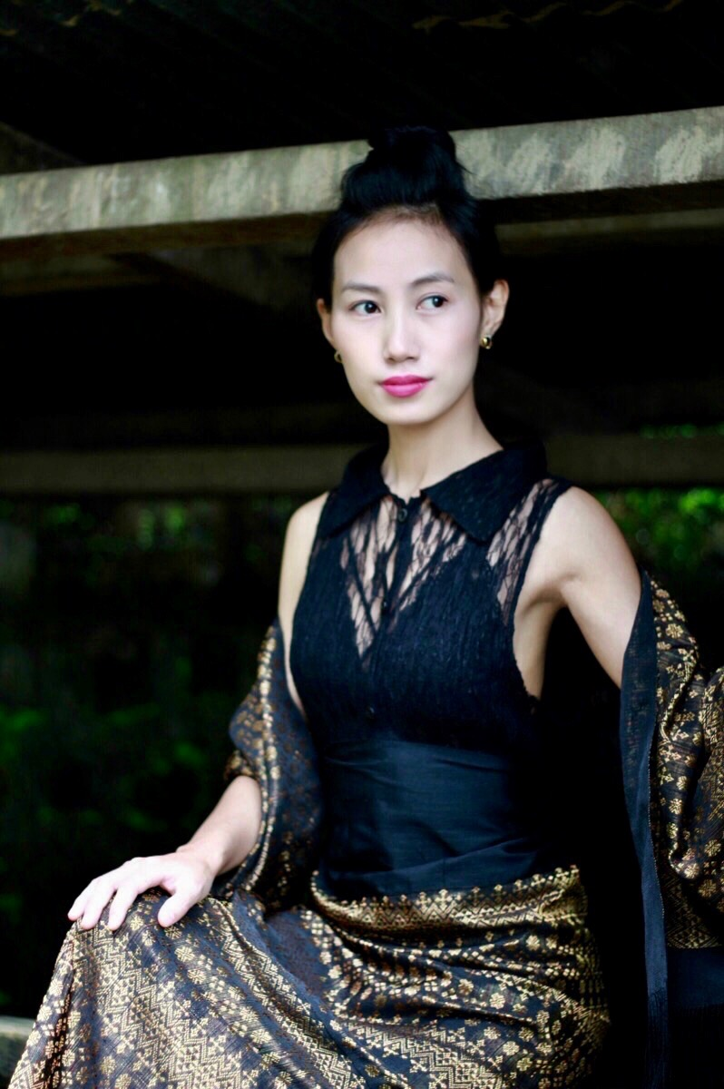 The Müne Series-Modern Ethnic Suit^^