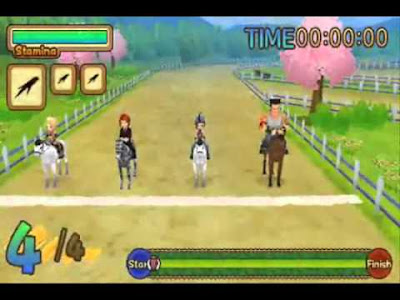 Daftar Event Harvest Moon Hero of Leaf Valley