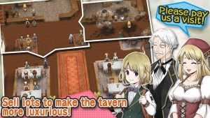 RPG Marenian Tavern Story Premium APK MOD DOWNLOAD