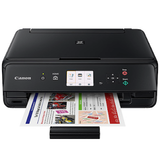 Canon PIXMA TS5060 Printer Driver Download,