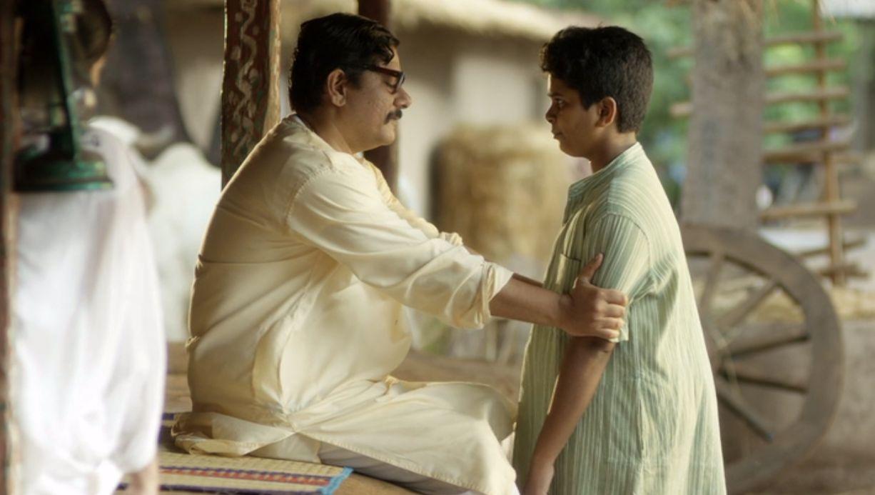 "The Film Sufi: ""Chhooti"", Stories by Rabindranath Tagore - Debatma"