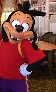 Max Goof Plaza Inn Disneyland