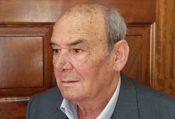 Αρης Τσιρόπουλος: Στις εκλογές του Μαΐου ξανά μαζί  με τον Δημήτρη Κωστούρο