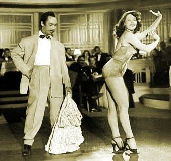 Baile sexy de mexicana - 1 2
