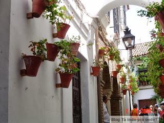 O que fazer em Córdoba (Espanha) em um dia?