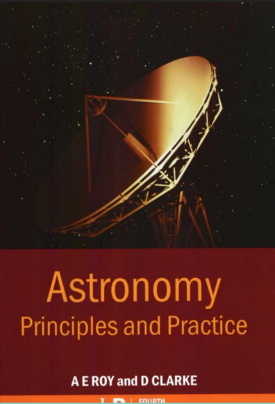Astronomy - Principles and Practice 4th  pdf