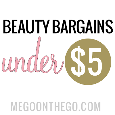 Beauty Bargains Under $5