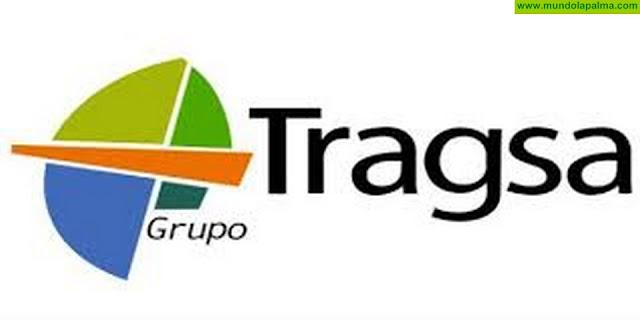 Oferta de empleo en Tragsa