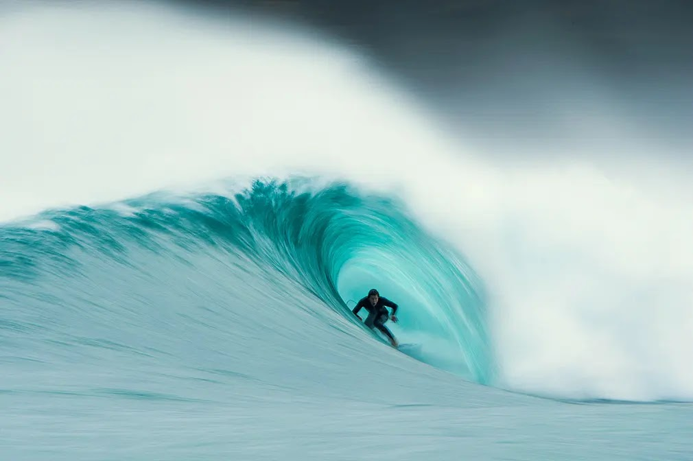 Nikon surf Fotografíay awards 09
