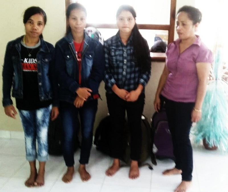 Bongkar Mafia Human Trafficking di Manggarai Timur! (1)
