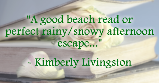 Author Spotlight by Kimberly Livingston - Guest Post