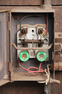GEN3 Electric (215) 3525963: The Scary Truth About Fuse Boxes