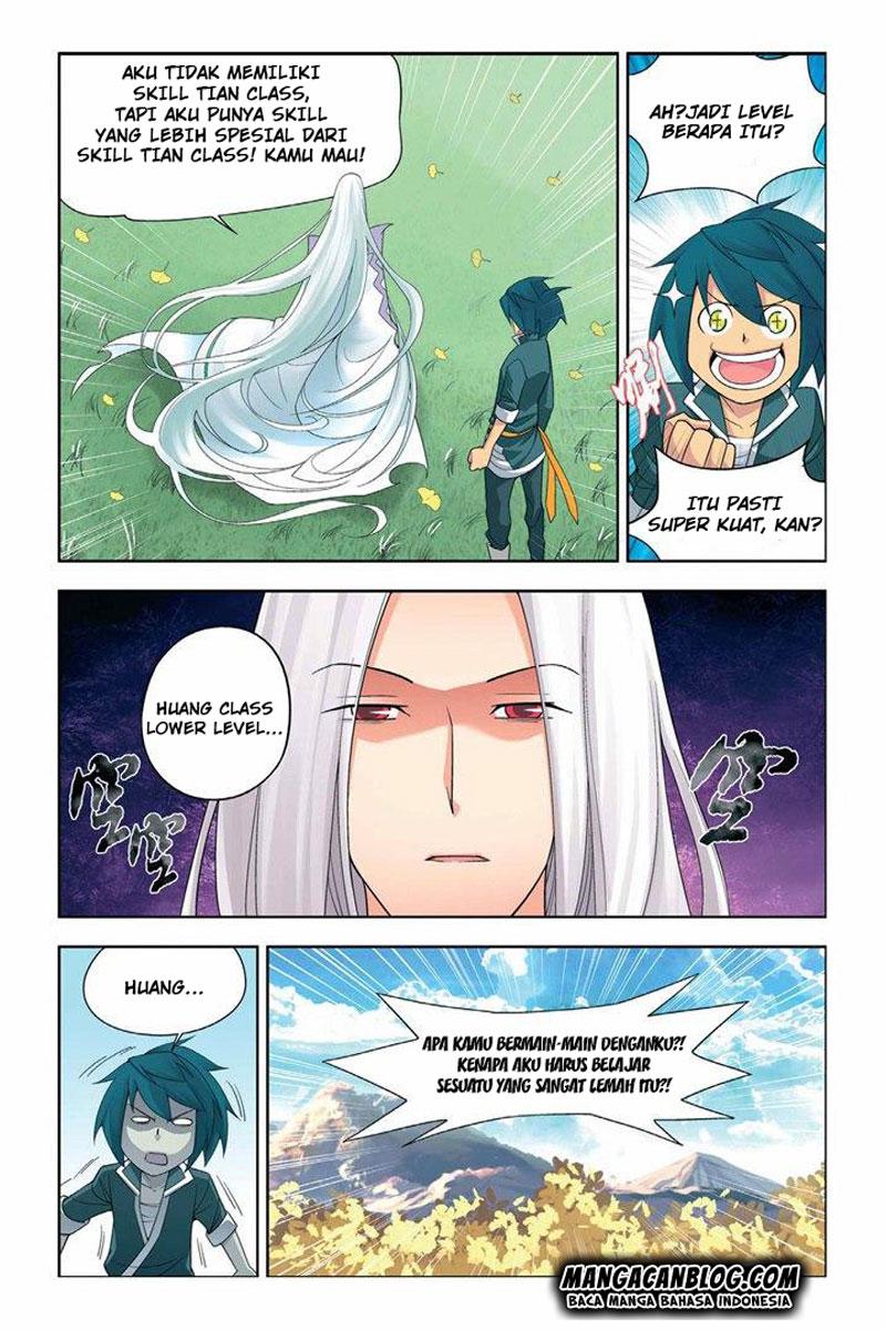 Battle Through Heaven Chapter 03-23