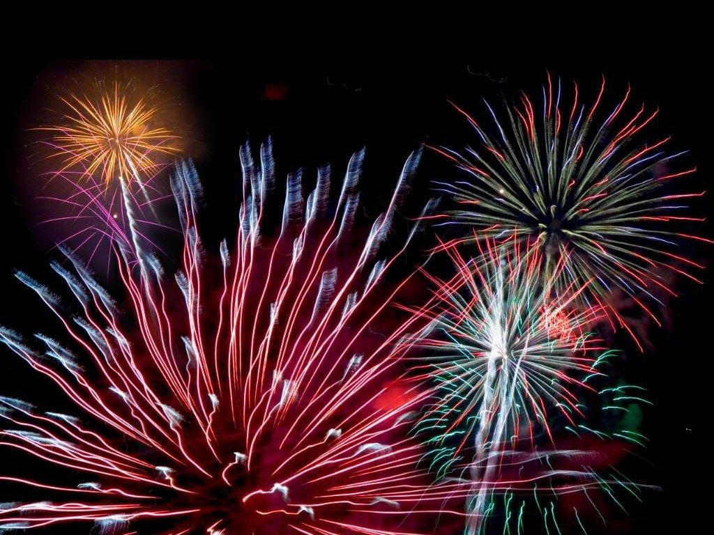 Diwali Fireworks HD Wallpapers