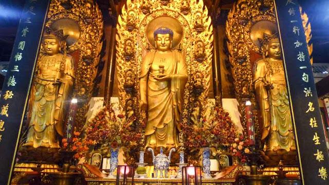 Buda Shanghai
