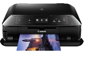 Free Download Driver Canon PIXMA MG7760