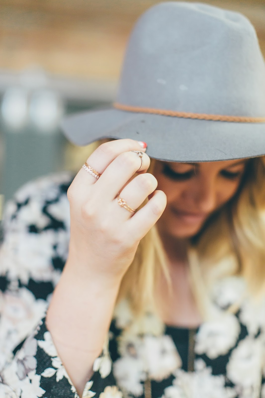 Swasey Fashion, Utah Fashion Blogger, Rings