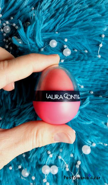 balsam do ust, Laura Conti, nawilżanie, regeneracja, usta, ochrona