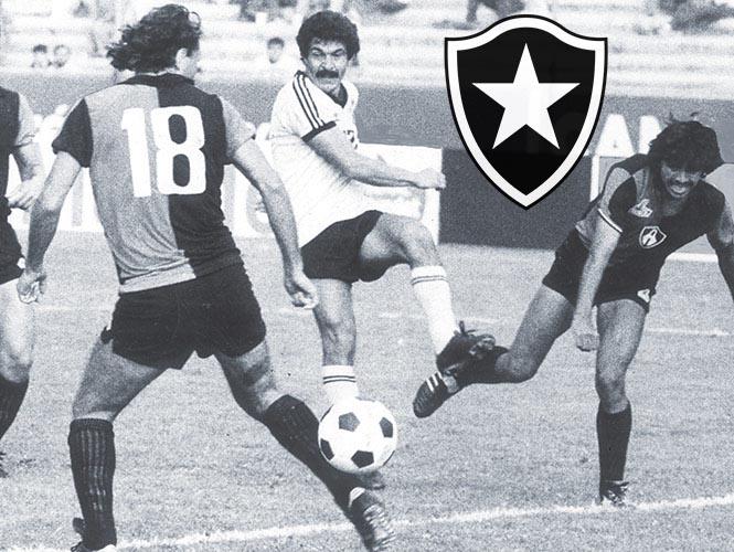 11a03d7f1b Com 23 anos e sem muito brilho no futebol carioca