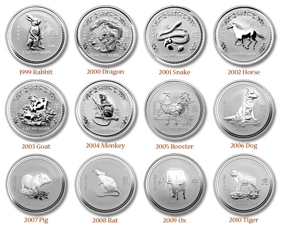 Are You Looking To Sell A Unique Lunar Set Or Coin