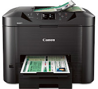 Canon MAXIFY MB5320 Driver (Windows & Mac OS X 10. Series)