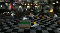 LEGO City Undercover Game Screenshot 8 (12)