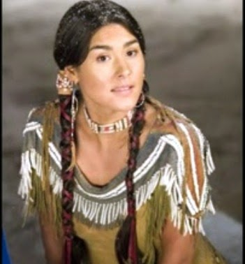 Sacajawea Video Biography for 4th - 12th grade social studies lesson Sacagawea