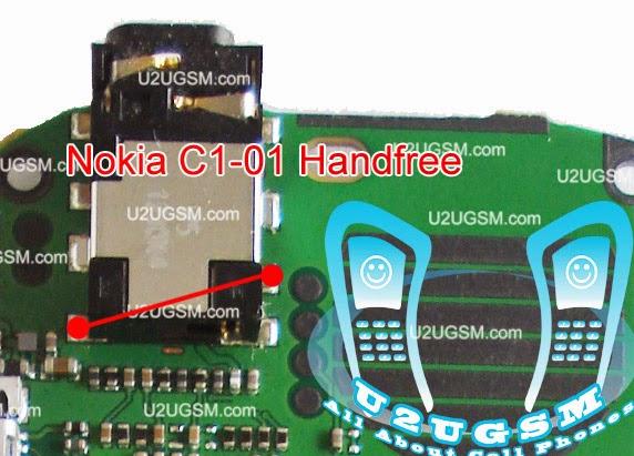 Nokia-C1-01-Hand-Free-Open-Problem-Solution-Jumper-Ways