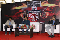 Tiger Shroff Launches Mumbai International Motor Show 2017 023.JPG