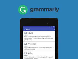 This app acts personal editor for texts, tweets, emails, Tinder messages, and everything else you write on your phone.