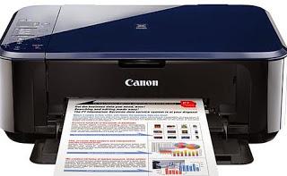 How To Resolve Error Code E03 Motorway On Canon Mp287 Printer Service