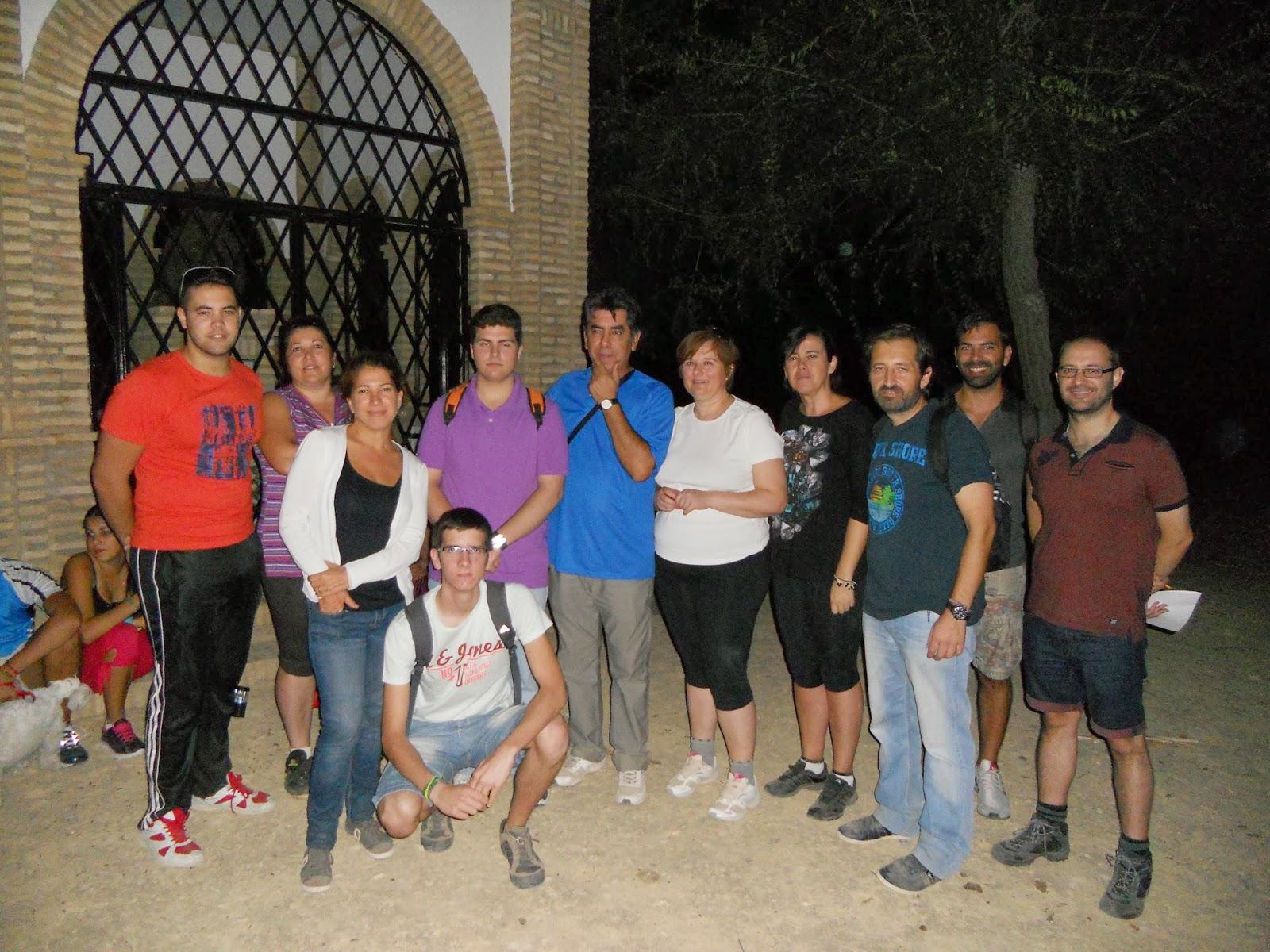 Convenio colaborativo para la realización de actividades de difusión en Tejada la Vieja