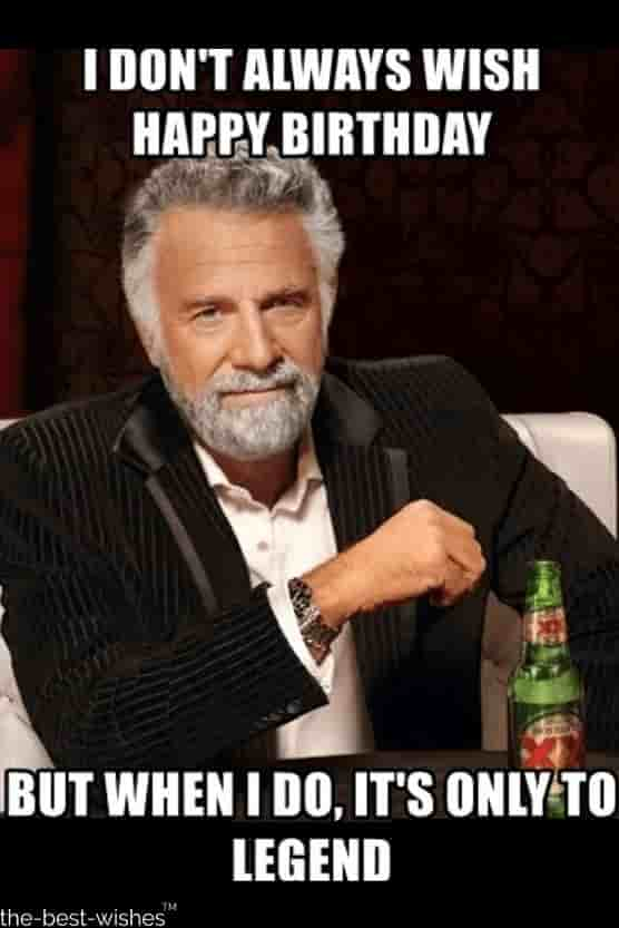 Funny Birthday Memes For Men : funny, birthday, memes, Funniest, Happy, Birthday, Memes, (Most, Popular)