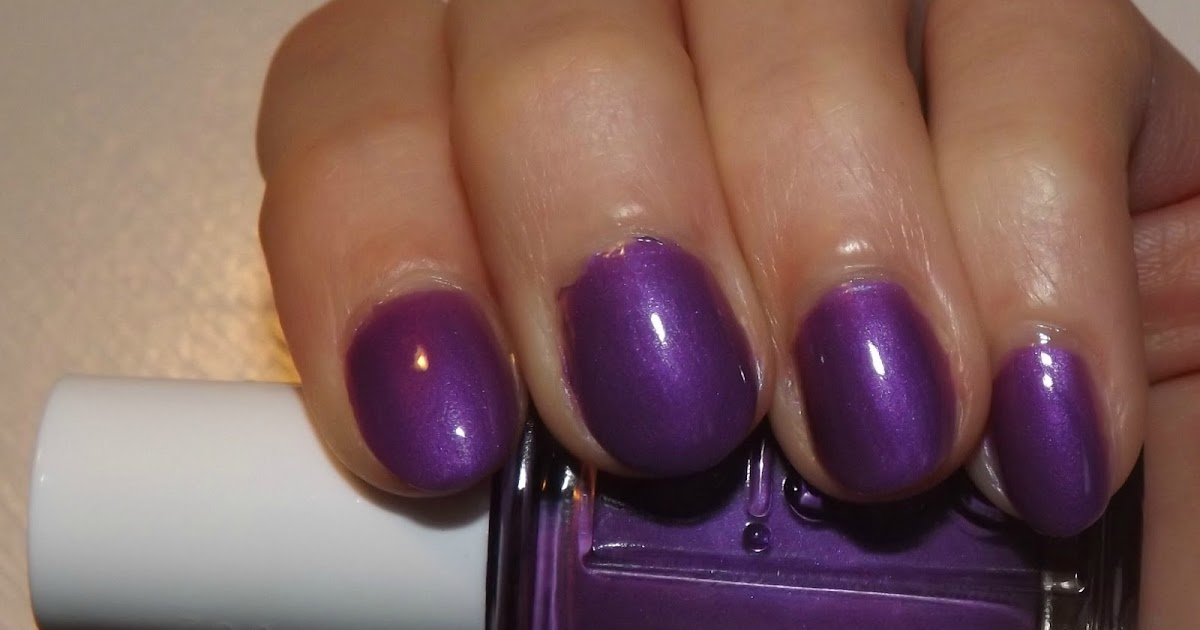 "Perfectly Polished 12: Perfectly Polished 12: Essie ""DJ On Board"""
