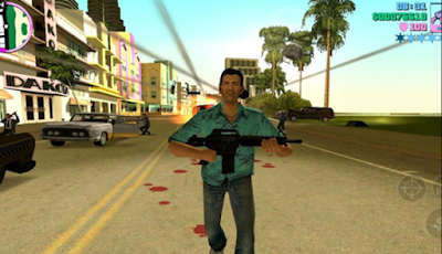 Free Download Game GTA Vice City Android APK DATA