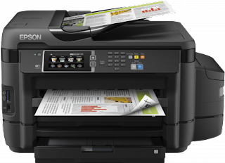 Download Epson L1455 drivers