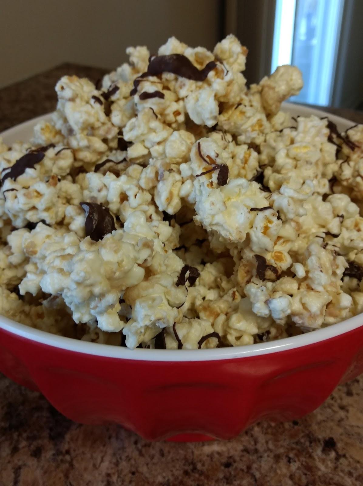 Popcorn: Zebra Popcorn Costco