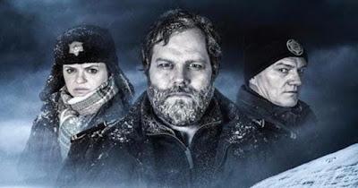 Trapped (Ófærð), serie islandesa