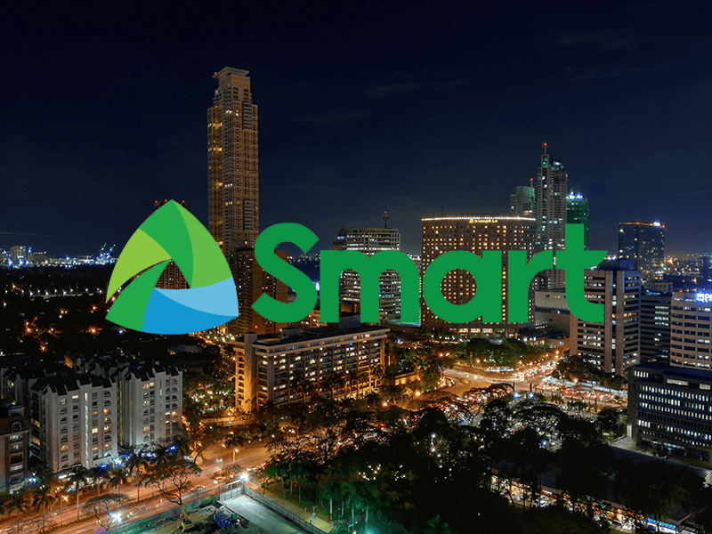 Smart To Cover 95 Percent Of Cities In The Philippines With LTE Connectivity By The End Of 2018!