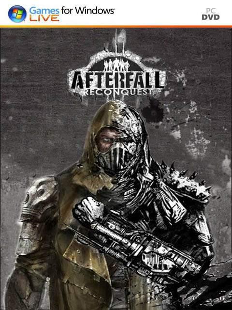 تحميل لعبة Afterfall Reconquest 1 مضغوطة برابط واحد مباشر كاملة مجانا