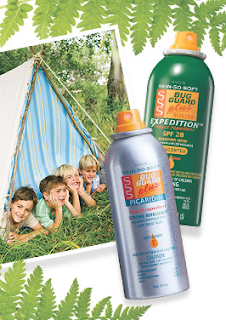 Get Your Bug Spray Today!